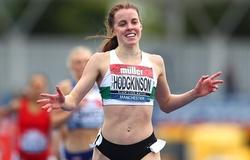 Cô sinh viên 18 tuổi phá kỷ lục thế giới U20 chạy 800m dưới… 2 phút