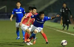 Cầu thủ Quảng Ninh vừa ngóng lương, vừa thấp thỏm lo ăn Tết phương xa
