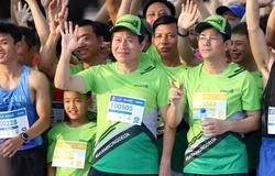 Trưởng BTC giải marathon Hậu Giang trúng cử vào Ban Chấp hành Trung ương Đảng khóa XIII