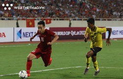 VFF xác nhận Việt Nam hoãn đấu tại Vòng loại World Cup 2022 vì COVID-19