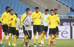 Dời trận đấu với Việt Nam, Malaysia cũng hủy tập trung