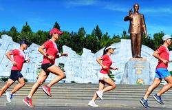 Tiền Phong Marathon 2021 giới thiệu cung đường chạy ở Gia Lai