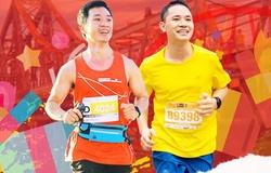 Hơn 4000 VĐV sẽ chạy qua 5 quận thủ đô tại Techcombank Ha Noi Marathon