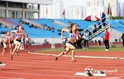 """Sao điền kinh tuổi Sửu: Nguyễn Thị Hằng - """"Sóc đỏ lỳ đòn"""" của đường chạy 400m"""