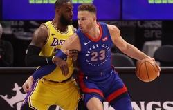 Miami Heat, Lakers và những điểm đến sáng giá của Blake Griffin