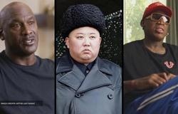 Đưa cả cầu thủ NBA vào điều kiện Phi hạt nhân, Kim Jong Un cuồng bóng rổ như thế nào?