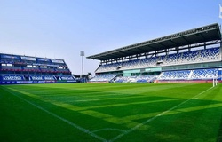CLB Viettel sang Thái Lan đá AFC Champions League