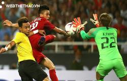 VFF giải thích lý do Việt Nam không đăng cai bảng G Vòng loại World Cup 2022