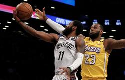 Video: Kyrie Irving bất ngờ châm chọc điểm yếu cố hữu của LeBron James