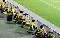 V.League tái xuất với quy định nghiêm ngặt chưa từng có