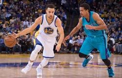 Nhận định NBA: Charlotte Hornets vs Golden State Warriors (ngày 21/02, 8h00)
