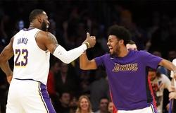 Sau bão thất bại, LA Lakers chia tay Quinn Cook: Tiện đường sắm cầu thủ tự do