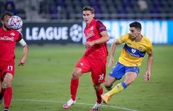 Nhận định Villarreal vs Salzburg, 00h55 ngày 26/02, Cúp C2