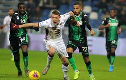 Nhận định Torino vs Sassuolo, 02h45 ngày 27/02, VĐQG Italia
