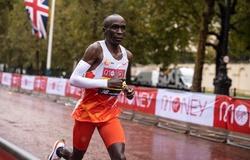 """Choáng với đội hình chạy marathon toàn """"sao số"""" của Kenya dự Olympic Tokyo"""