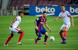 Đội hình ra sân Sevilla vs Barca hôm nay 27/2: Griezmann dự bị