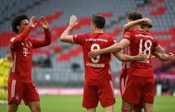 Video Highlight Bayern Munich vs Koln, bóng đá Đức hôm nay 27/2
