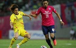 Chưa cần Đặng Văn Lâm, Cerezo Osaka thắng dễ khai màn J.League 1