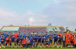 """Cựu vương V.League Quảng Nam được """"bơm"""" gần 150 tỷ đồng"""