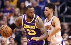 Nhận định NBA: Phoenix Suns vs Los Angeles Lakers (Ngày 3/3 10h00)