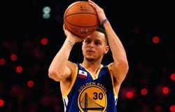 Danh sách dự thi ném 3 điểm, úp rổ và kỹ năng tại NBA All-Star 2021: Stephen Curry tái xuất
