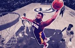 Một loạt sao úp rổ từ chối dự NBA Slam Dunk Contest, dẫn đầu bởi Zion Williamson: BTC All-Star đau đầu
