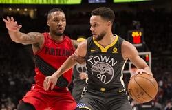 Nhận định NBA: Golden State Warriors vs Portland Trail Blazers (Ngày 4/3 10h00)