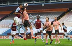 Trực tiếp Sheffield United vs Aston Villa, bóng đá Anh hôm nay 4/3