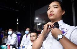 """Nữ trọng tài 1 sao AIBA Bùi Thị Nhật Lệ: Nghiệp """"cầm cân"""" Boxing ở Việt Nam còn nhiều trắc trở"""