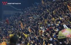 Sân Thiên Trường được phép phủ kín khán đài khi tiếp Viettel FC
