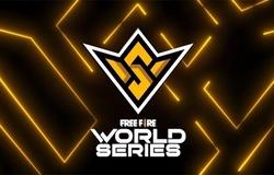 Lịch thi đấu Free Fire World Series 2021 - Singapore