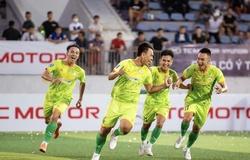 Nguyễn Trãi FC: Bình mới, rượu cũ