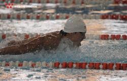 Giải bơi bể 25m VĐQG: Ánh Viên – Quý Phước cứ xuống nước là lấy… Vàng