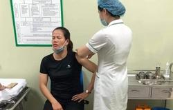 Tư vấn đặc biệt của Giám đốc Bệnh viện Thể thao Việt Nam với VĐV tiêm vaccine COVID-19