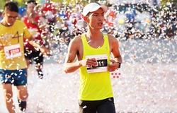 Hoàng Nguyên Thanh - Hành trình rút ngắn thông số chạy marathon đáng kinh ngạc