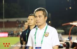 Sau Hà Nội FC, đến lượt Hồng Lĩnh Hà Tĩnh thay tướng