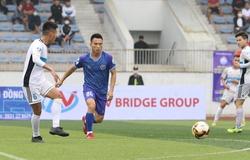 """Vòng 3 Hanoi Serie A: """"Nóng máy"""" cho cuộc đua vô địch"""