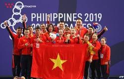 Ba người đạt chuẩn, cử tạ Việt Nam chỉ mơ một suất dự Olympic 2020 vì dính doping