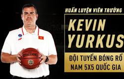 HLV Kevin Yurkus: Những kỳ vọng về anh em nhà Juzang và Chris Dierker!