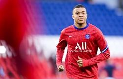 Mbappe có thể đến CLB nào nếu PSG không vô địch Champions League?