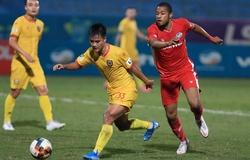 """Tránh """"vỡ"""", VPF đưa ra hai phương án tổ chức trận Viettel vs Hà Tĩnh"""