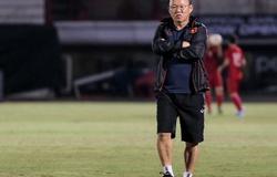 """Ông Park Hang Seo """"nhảy dựng"""" vì danh sách đội tuyển Việt Nam dự vòng loại World Cup 2022 bị lộ"""