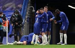 Video Highlight Chelsea vs Real Madrid, bán kết cúp C1 hôm nay 6/5