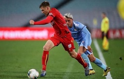 Nhận định Adelaide United vs Wellington Phoenix, 16h35 ngày 07/05