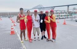 Hai nữ chiến binh rowing và hành trình sóng gió khó tin đến Olympic 2021
