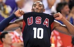 Kobe Bryant và nhiệm vụ gắn kết một dàn sao đội tuyển Mỹ tại Olympic 2008