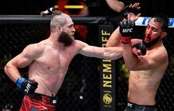 """Jiri Prochazka thừa nhận """"suýt bị knockout"""" trong trận đấu Reyes: Tôi cần thêm thời gian"""