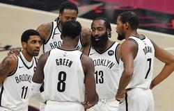 Nhà cái công bố tỷ lệ vô địch NBA 2021: Khi sức mạnh ngôi sao vẫn là số 1