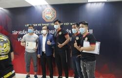 """Chuyên gia MMA quốc tế: """"Các CLB MMA sẽ bùng nổ trong 2 năm tới tại Việt Nam"""""""