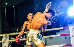 Cựu VĐ Muay thế giới Lê Hoàng Đức: Tôi có thể đấu MMA bất cứ lúc nào nếu được phép